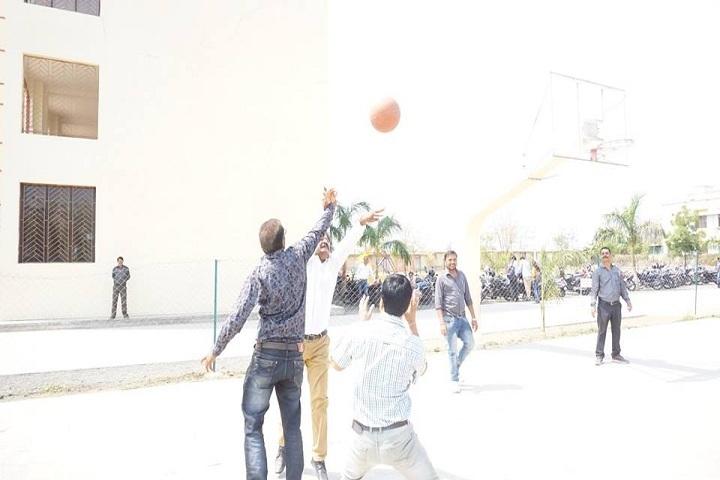 St Josephs Convent Senior Secondery School-Sports