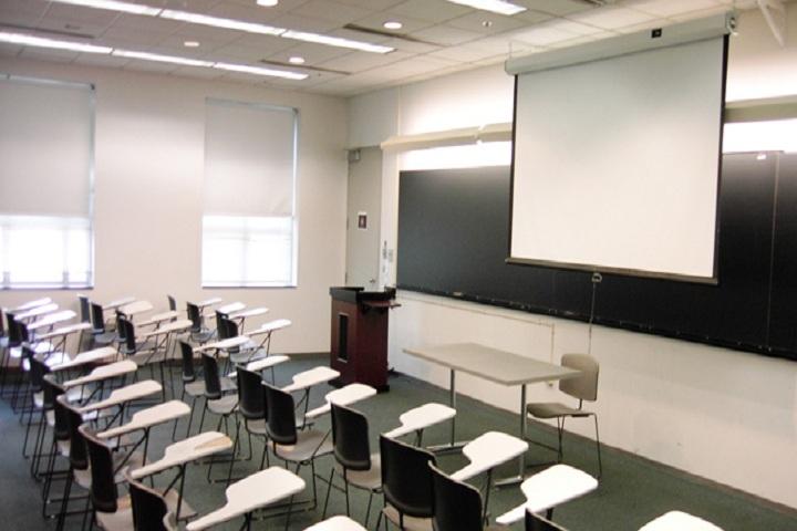 St Lawrence International School-Classroom