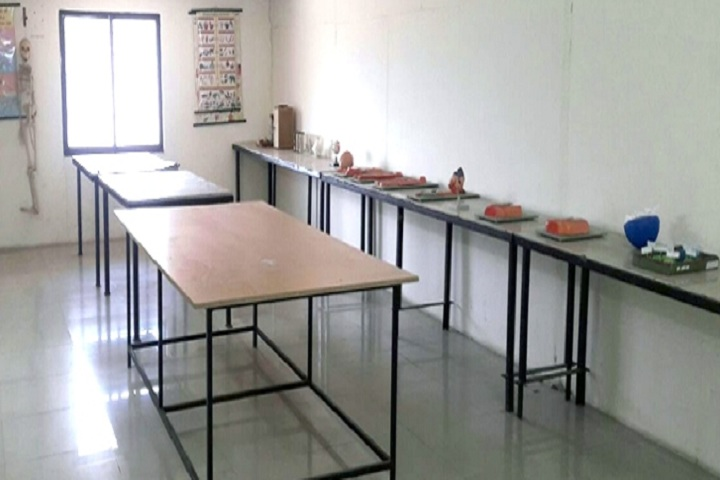 St Wilfred Education School-Biology-Laboratory