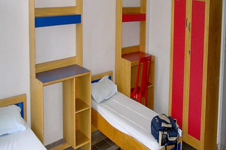 St Wilfred Education School-Hostel