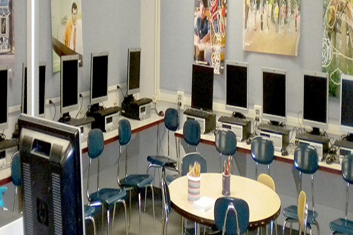 St Wilfred Education School-IT infrastructure