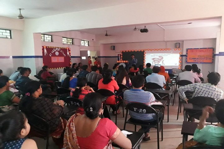 St Wilfred Education School-Parents Meeting