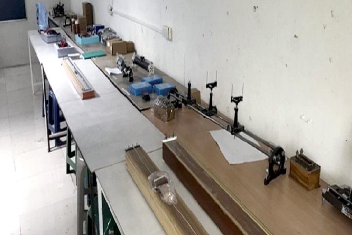 St Wilfred Education School-Physics Laboratory