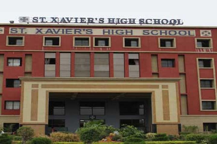 St Xavier