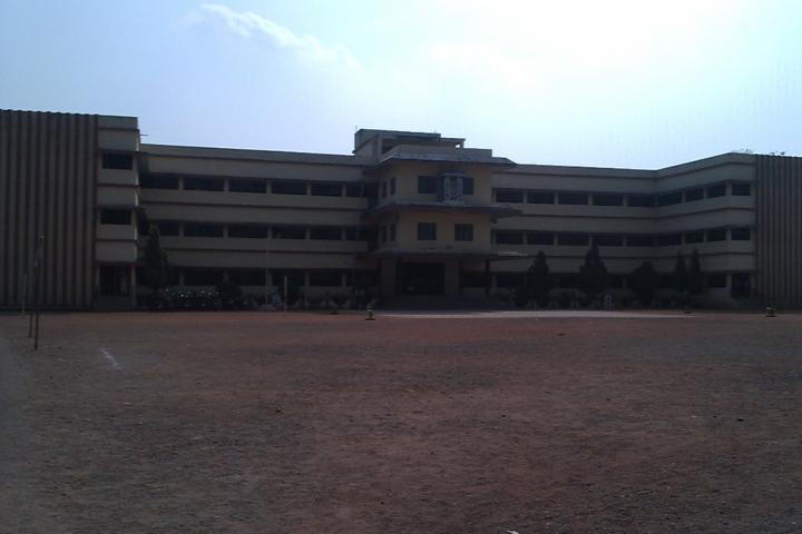 Stella Maris School-School-View