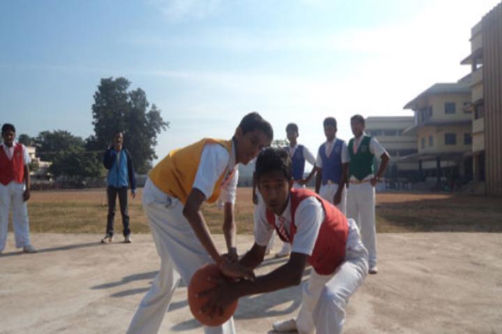 Stella Maris School-Sports-1