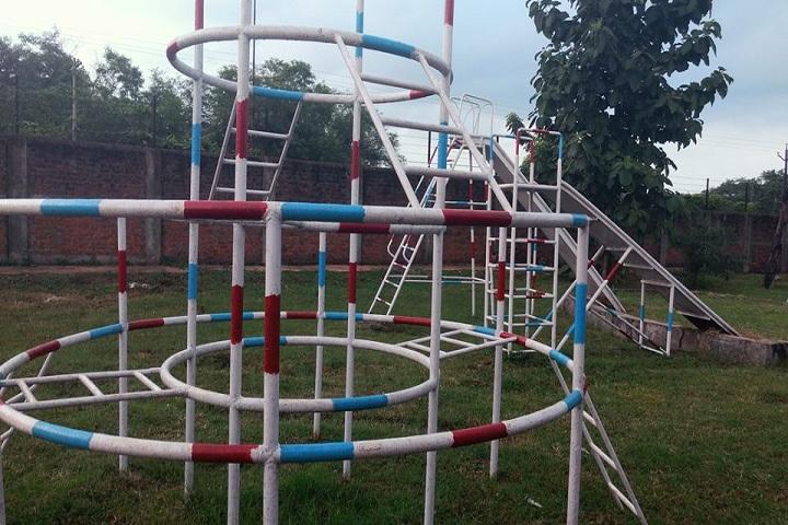 Sunflag School-Play area
