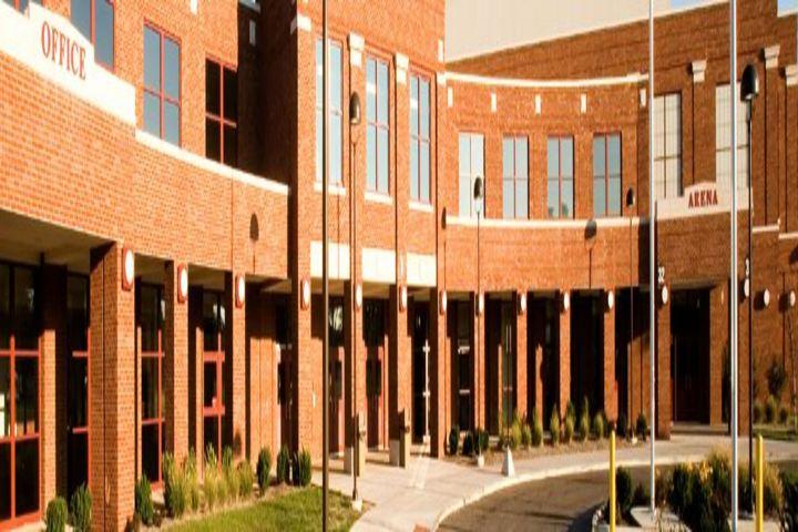 Swami Awadheshanand Public School-Campus