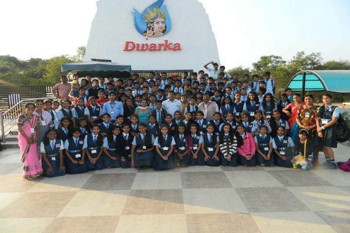 Swami Awadheshanand Public School-Educational Tour