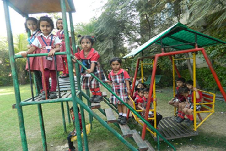 Swami Awadheshanand Public School-Games
