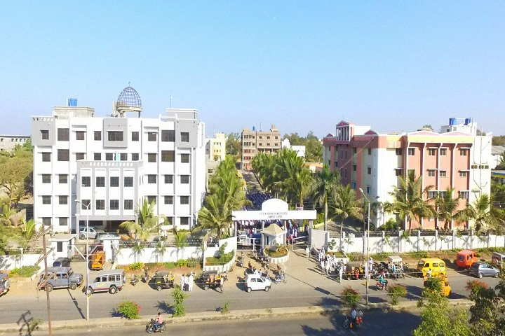 Swami Vivekanand Integration English School-Campus View