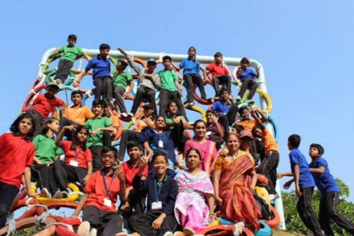 Swami Vivekanand Public School-School Trip