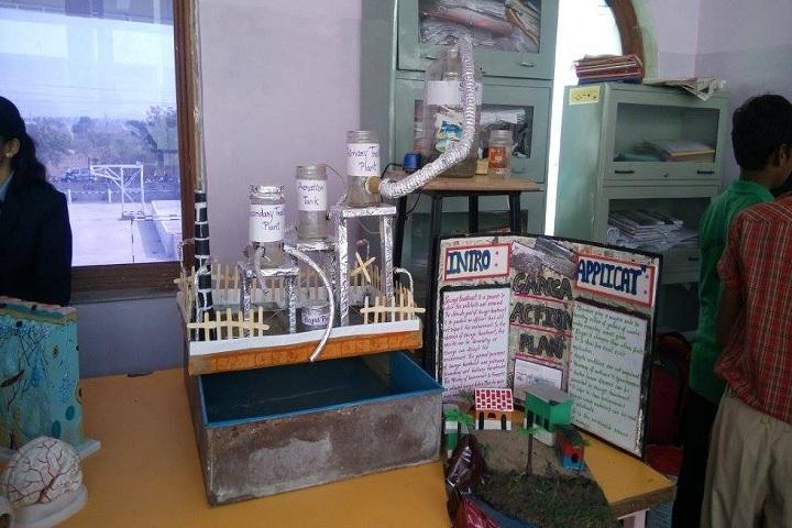 Swarnleela International School-Science Ehibition3
