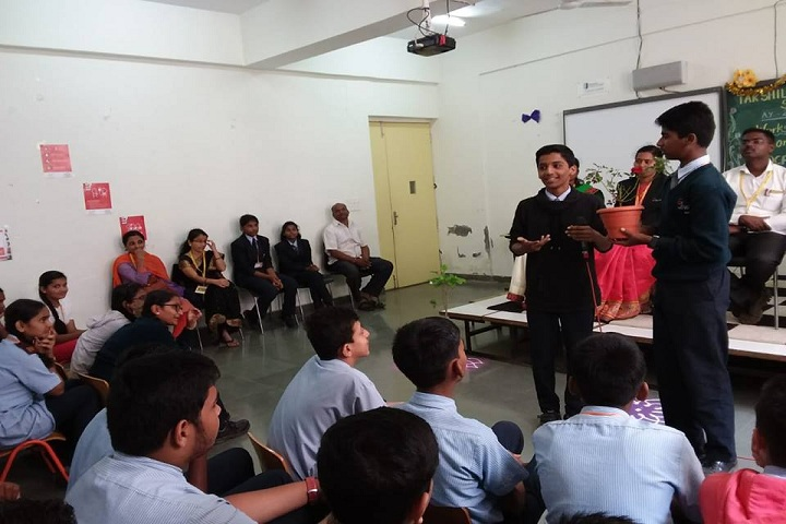 Takshila School-Career Counselling