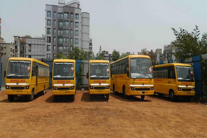 Tapovan Vidhyalay-Transport  View