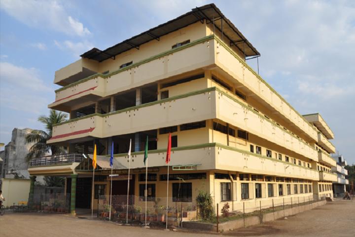 Tapti Public School-School View