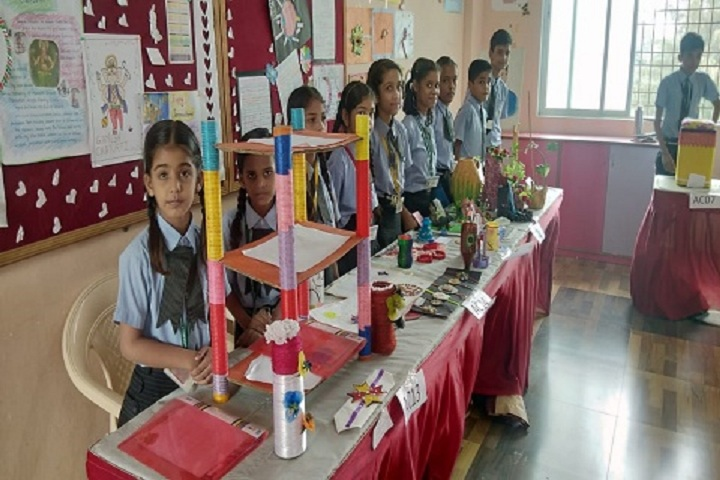 Teens World Corporate School-Educational Exposure