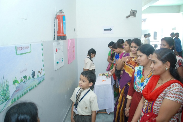 The Central County School-Science Exhibition