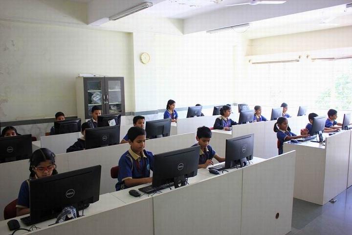 The Dwarka School-Lab