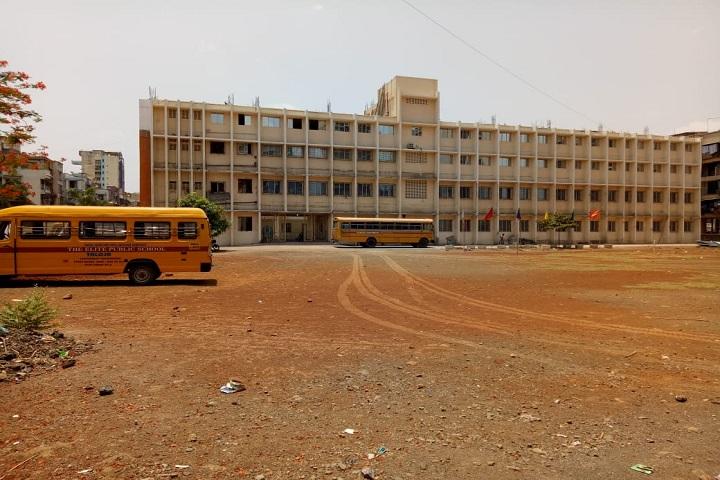 The Elite Public School-Campus View