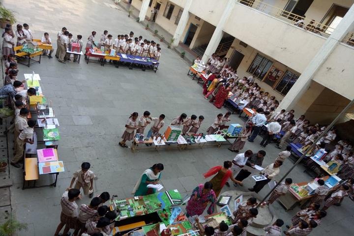 The Elite Public School-Science Fair
