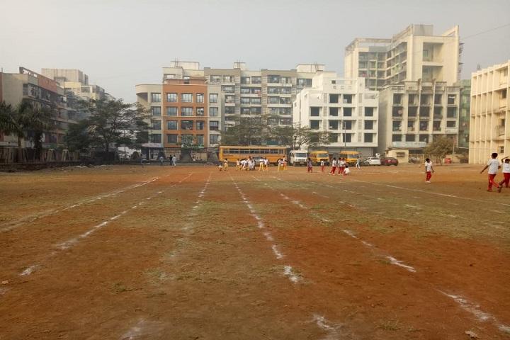 The Elite Public School-Sports Ground