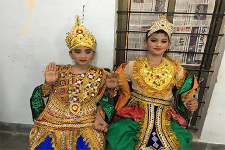 The Jain International School-Annual Day Celebrations