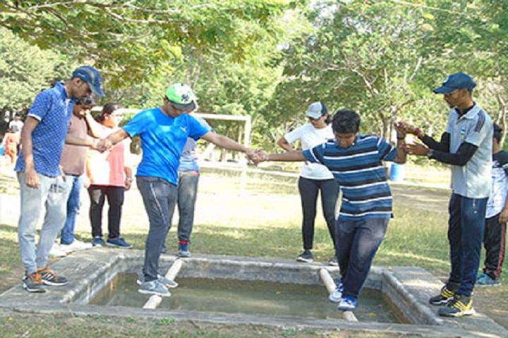 The Jain International School-Trip