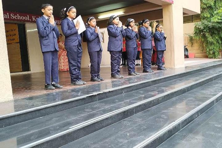 The Lexicon International School Kalyaninagar-Assembly View