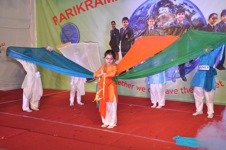 The Lexicon International School Kalyaninagar-Event View