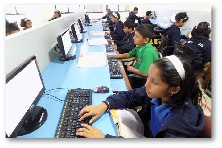 The Lexicon School-Computer Lab