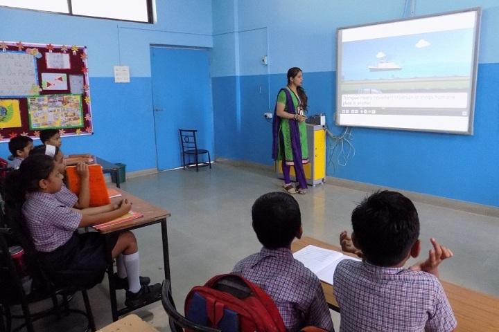 The Lexicon School-Smart Class