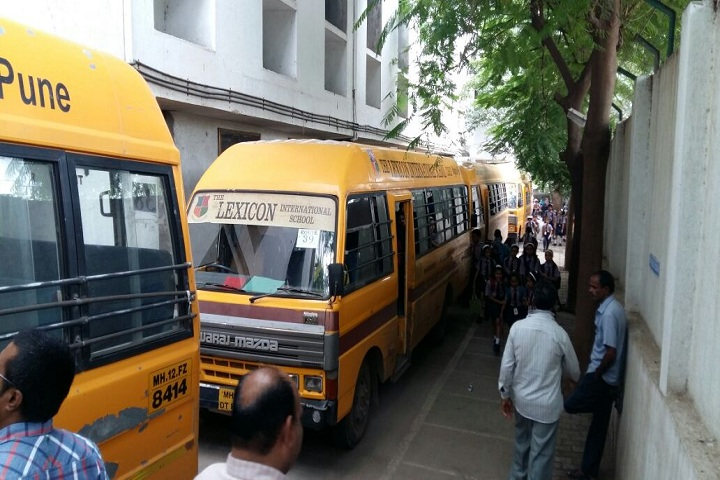 The Lexicon School-Transport Facilities