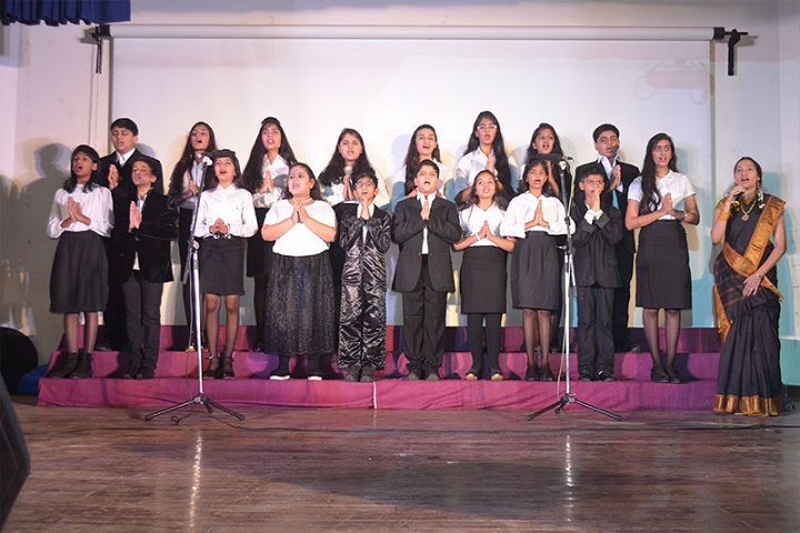 The Somaiya School-Musical Day