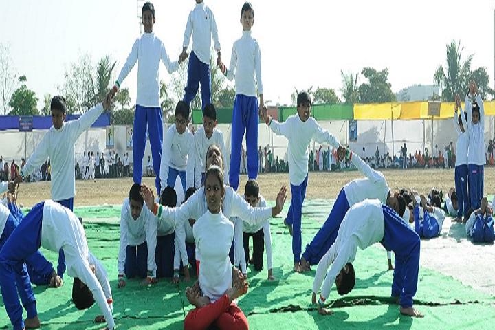 The Swaminarayan School-Events