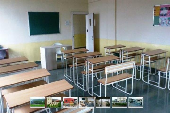 The Vatsalya School-Classroom View