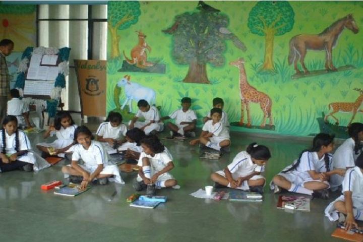 The Vatsalya School-Other Activities