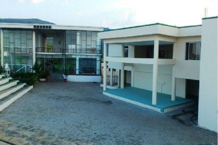 The Vatsalya School-School Campus View