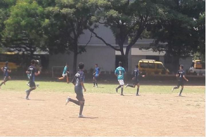 The Vatsalya School-Sports