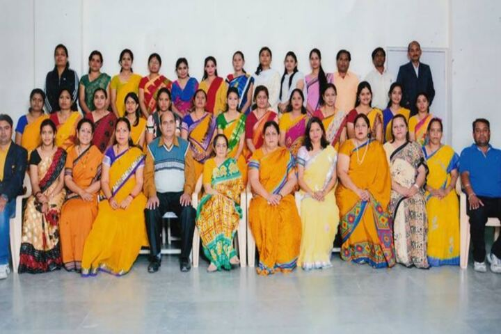 Tuli Public School-Staff