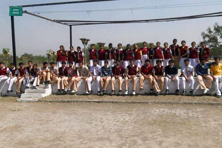 Tuli Public School-Students