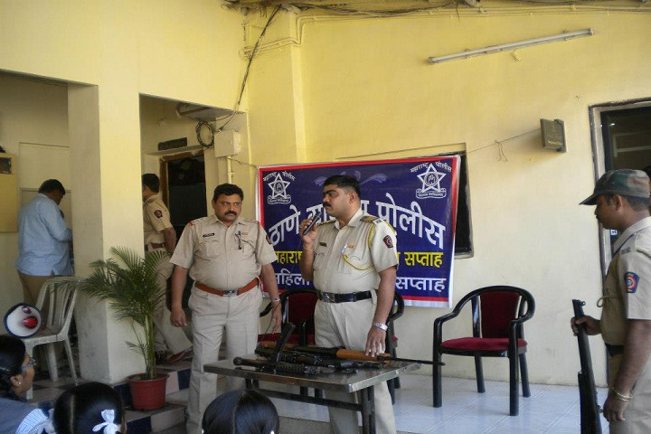U S English Academy-Awareness on crime and actions against crime