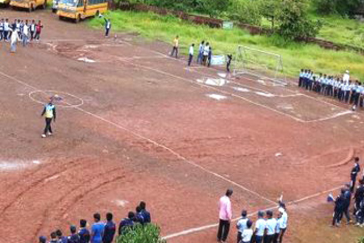 Umme Khadija English Medium School-Sports