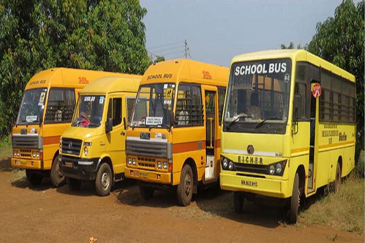 Umme Khadija English Medium School-Transport View