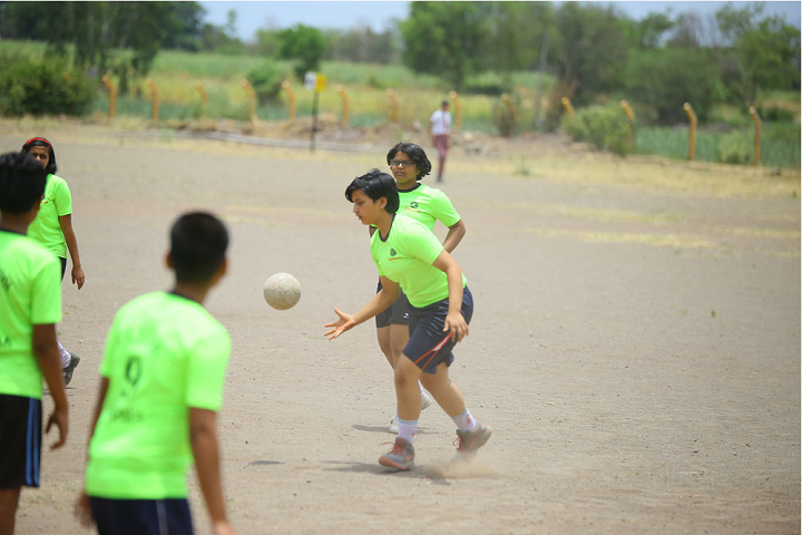 Universal Knowledge School-Sports