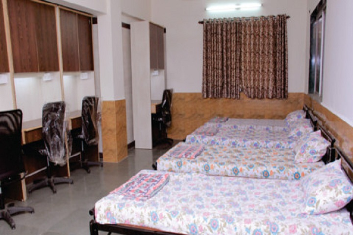 Vagad Pace Global School-Hostel