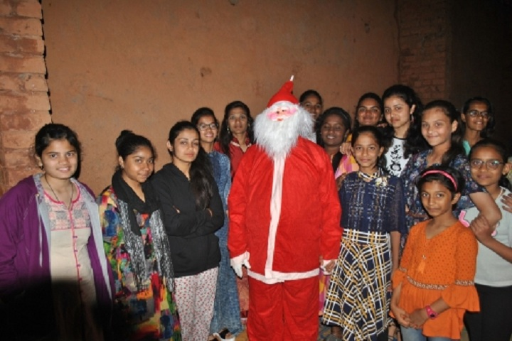Vidya Niketan School-Christmas Celebrations