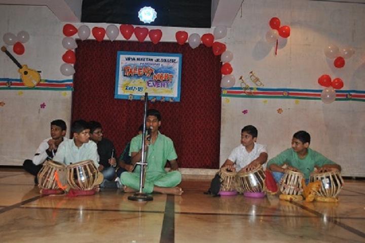 Vidya Niketan School-Music