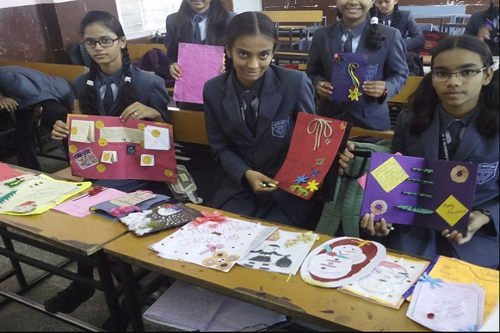 Vidya Niketan School-Other Activities