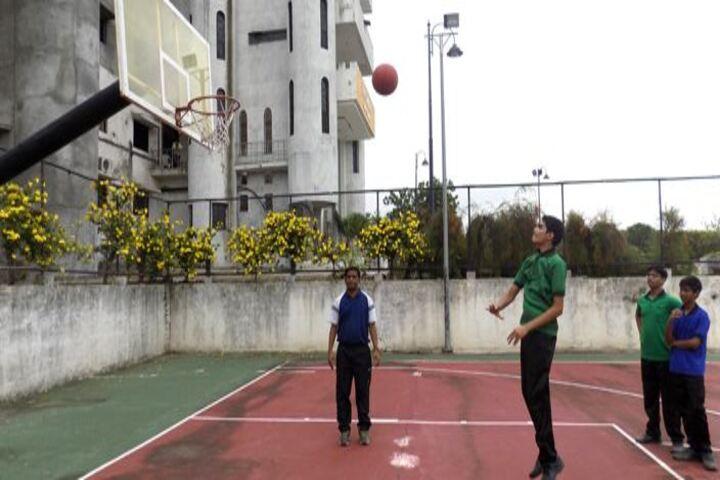 Vidya Niketan School-Sports